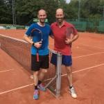 Maarten Dierckxsens &Kai Kaufman