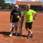 Michel Van Namen & Guido Noens