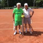 Michel Van Namen & Johan Coene