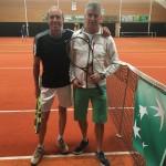 Peter Declerck & Marc Meelberghs