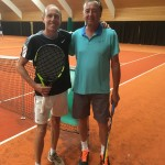 Peter Declerck & Patrick Tips