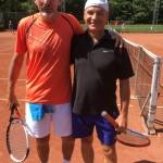 Philip Haldermans & Johan Coene