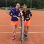 Claudia Gulikers & Laura Cinelli