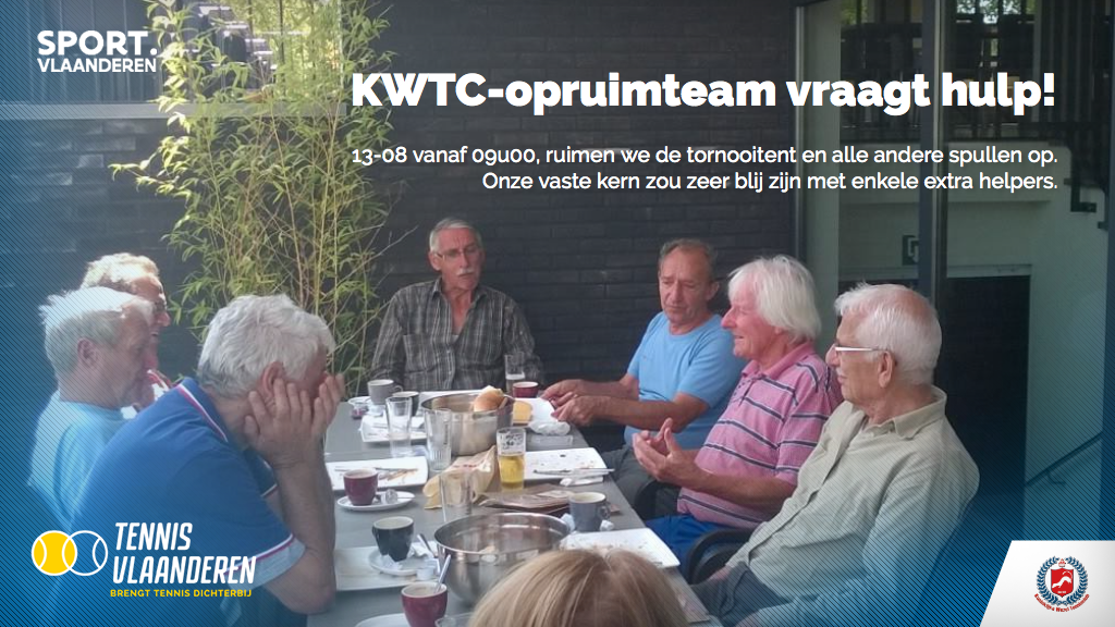 kwtc-opruimteam